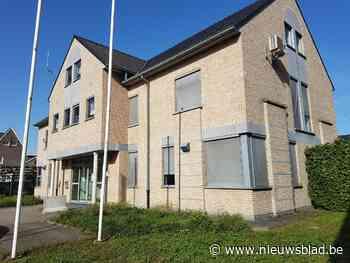 Voormalig politiegebouw Kanton Borgloon verkocht