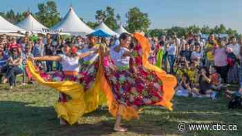 Organizers look to expand Heritage Festival into a 'month of multiculturalism'
