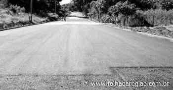 Atraso em repasse emperra asfalto entre Andradina e Paranápolis - Folha da Região