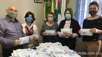 Notícias   Notícias: jacutinga-municipio-recebe-2-500-mascaras - Jornal Bom Dia