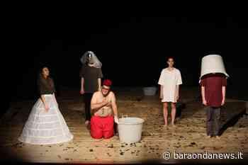 Ladispoli, su il sipario: si torna in scena con Anti-gone - BaraondaNews