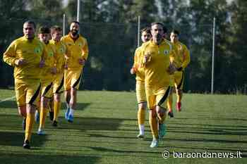 Lo stadio Sale di Ladispoli sarà la casa del Borgo San Martino - BaraondaNews