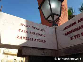 Monumento dei caduti Ladispoli: tornano visibili i nomi dei giovani - BaraondaNews