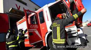 Tir in fiamme sulla A12 tra Santa Severa e Ladispoli, chiusa l'autostrada - Il Messaggero