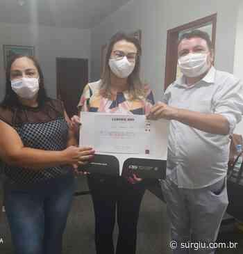Porto Nacional é premiado em 1º lugar por desenvolver políticas públicas de Saúde Bucal na Atenção Básica - Surgiu