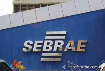 SEBRAE   Orientações de crédito para empresários do Jalapão e Porto Nacional - Cleber Toledo
