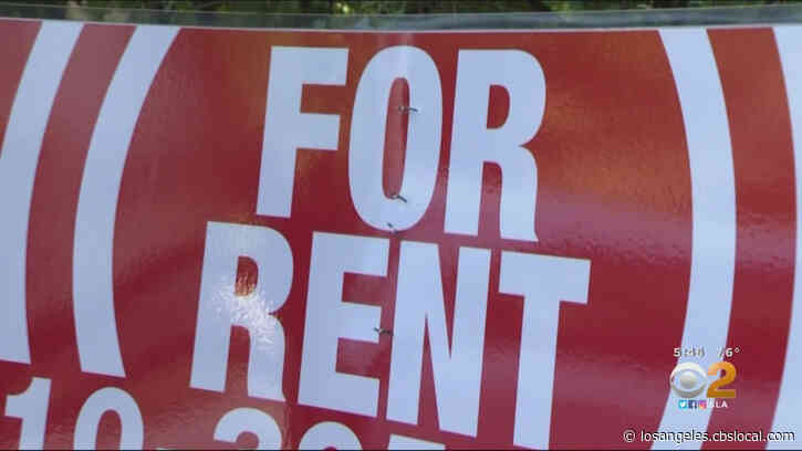 Couple Pays Mortgage On Home They Can't Move Into As Tenant Stays Under Eviction Moratorium