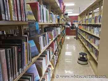 Library set to open with new safety protocols, hours - Whitecourt Star
