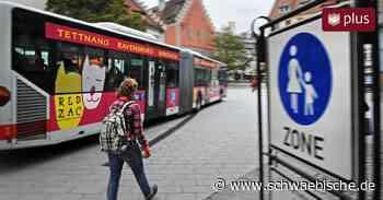 Samstags bleibt Busfahren in Ravensburg billig - Schwäbische