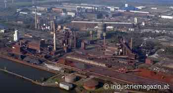 Salzgitter und Uniper forschen am klimafreundlichen Stahl - Industriemagazin