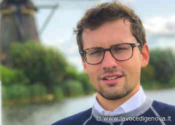 Casarza Ligure, Marco Vignola è il nuovo coordinatore cittadino di Forza Italia - LaVoceDiGenova.it