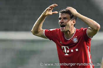 Thomas Müller gesteht: Transfer zum FC Augsburg scheiterte an seiner miesen Verhandlungstaktik - Rotenburger Rundschau