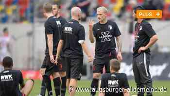 Für den FCA geht es am letzten Spieltag um Millionen-Einnahmen - Augsburger Allgemeine