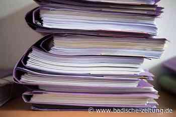 Besonders gesucht sind Erzieherinnen für Krippe und Kita - Ehrenkirchen - Badische Zeitung