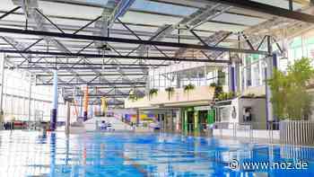 Freizeitbad und Sauna im Linus Lingen öffnen wieder - Neue Osnabrücker Zeitung