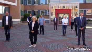 SPD-Politiker loben Amtsgericht Lingen für Flexibilität - Neue Osnabrücker Zeitung