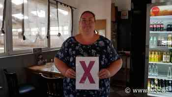 Café Knusperstübchen in Lingen-Laxten schließt wegen der Coronakrise - Neue Osnabrücker Zeitung