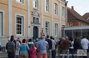 Öffentliche Stadtführungen in Lingen wieder möglich - Grafschafter Nachrichten