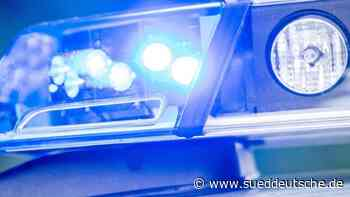 Motorradfahrerin stirbt bei Unfall in Oberfranken - Süddeutsche Zeitung