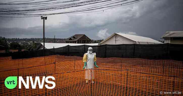 Congo kondigt einde aan van op één na dodelijkste ebola-uitbraak ooit - VRT NWS