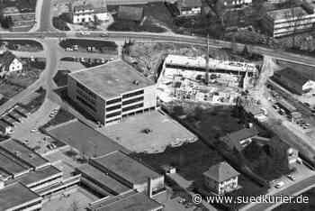"""Raum Stockach: Wir suchen Fotos und Erinnerungen: Serie """"Gedächtnis der Region"""" dreht sich dieses Jahr um die 80er-Jahre - SÜDKURIER Online"""