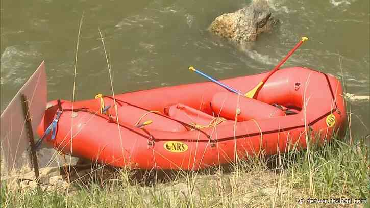 Colorado Congressman Joe Neguse Sponsors Bill To Help The Outdoor Recreation Industry