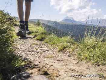 Escursione con Hans Kammerlander - Alta Via in Val Ridanna, Vipiteno - Dolomiti.it