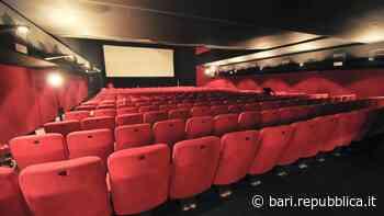 """Cinema, a Bari riapre The Space di Casamassima: """"Film da Oscar e commedie, in sala misure anti Covid"""" - La Repubblica"""