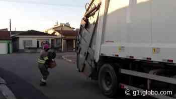 Após empresa investigada paralisar serviços, Biritiba Mirim tem concessionária de coleta de lixo - G1