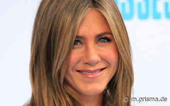 """Jennifer Aniston: """"Ich konnte Rachel Green nicht loswerden"""" - Prisma"""