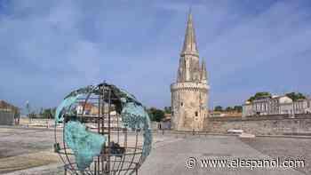 La Rochelle, ciudad de piedra blanca y soportales - El Español