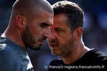 Football : l'entraîneur des gardiens Fabrice Grange quitte l'AS Saint-Etienne - France 3 Régions