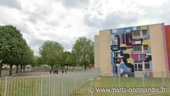 Une école fermée à Saint-Etienne-du-Rouvray après un cas de Covid-19 - Paris-Normandie