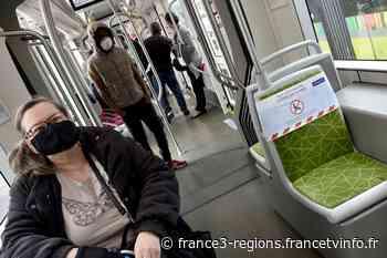 Saint Etienne : ils menacent de mort un conducteur de bus qui leur demande de mettre un masque - France 3 Régions