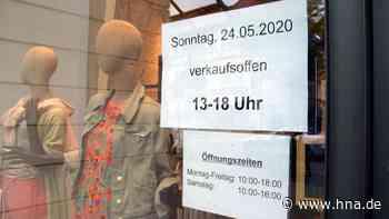 Verkaufsoffener Sonntag in Frankenberg war gut besucht - HNA.de