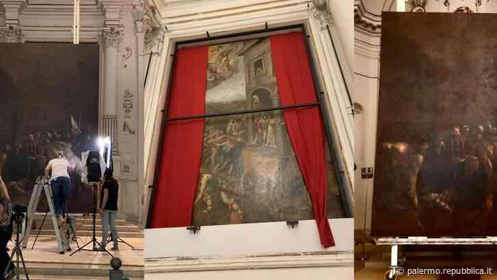 Ora sono tutti d'accordo: il Caravaggio partirà - La Repubblica