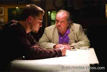 Whitey Bulger hated Jack Nicholson, Johnny Depp portrayals - Yahoo Movies UK