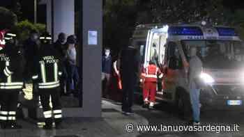 Oristano, uomo armato minaccia una strage nella casa di un vicino: lui catturato, salvi gli ostaggi - La Nuova Sardegna