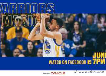Warriors Archive: Dubs Set NBA Record for Consecutive Home Wins
