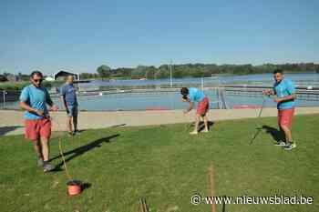 Zwemmen in De Gavers kan weer vanaf 1 juli, maar eerst inschrijven... én juist parkeren