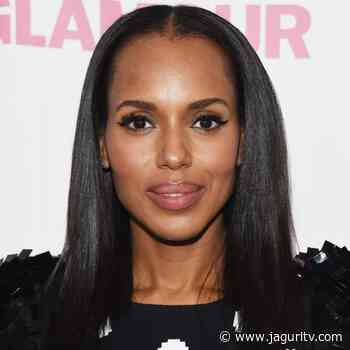 Kerry Washington Claims More Work Needs to Be Done to Diversity Hollywood - JaGurl TV