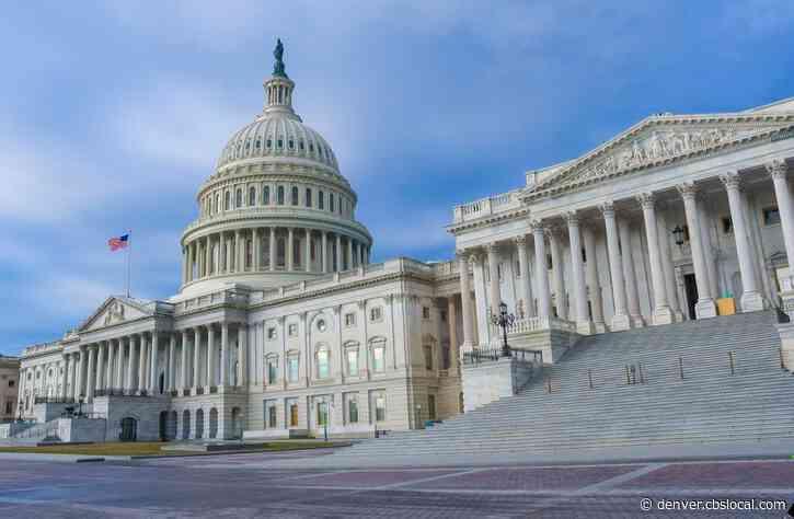 Police Accountability Bill Sponsored By Colorado Congressman Joe Neguse Passes House