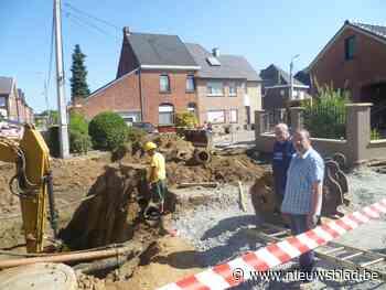 "Verrassing voor bewoners Hollestraat: ""Straat zonder boe of bah afgesloten"""