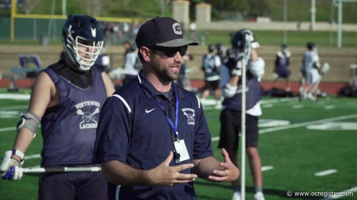 Spring wrap-up Q&A: Northwood boys lacrosse coach says best moment was beating No. 1 Dana Hills