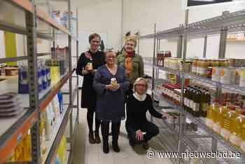 Slaatje Praatje komt vanaf juli niet meer langs in Dendermonde
