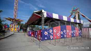 Playland returns to the PNE along with a Canada Day celebration made for cars