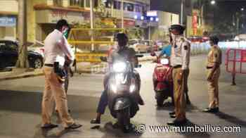 Coronavirus: 21 cases found, building on Nepean Sea Road sealed - Mumbai Live