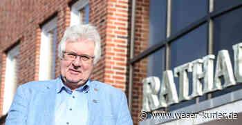 Bürgermeisterwahl in Schwanwede am 15. November - WESER-KURIER