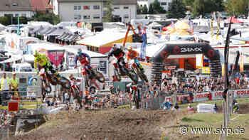 MSC Gaildorf: Absage des MX-Masters: Club sucht nach Perspektive - SWP