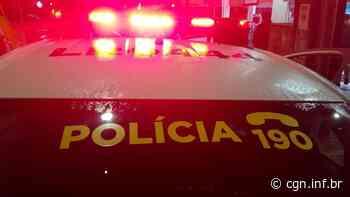 Dois Vizinhos: Rapaz de 23 anos é morto com tiro na nuca - CGN